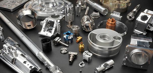 Изготовление деталей из алюминия на заказ