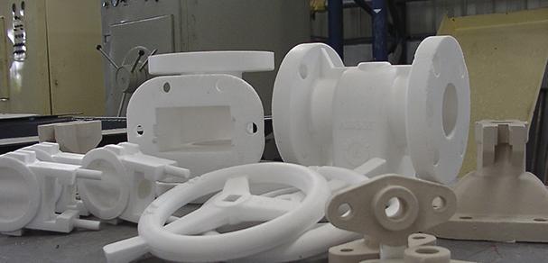 Изготовление пластиковых деталей на заказ